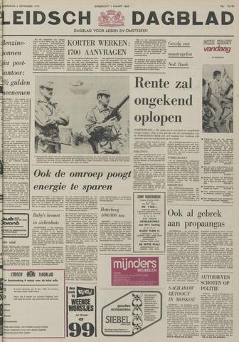 Leidsch Dagblad 1973-12-06