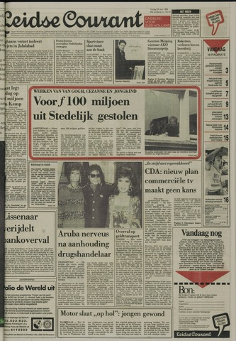 Leidse Courant 1988-05-20