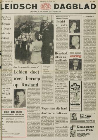 Leidsch Dagblad 1974-03-26