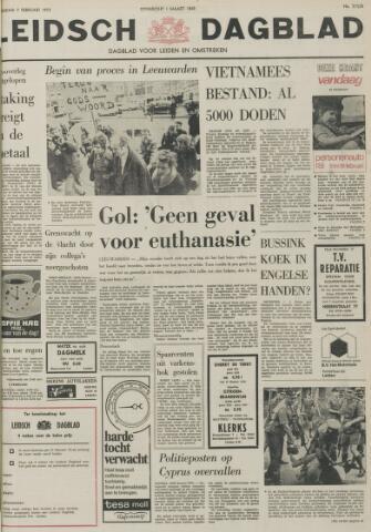Leidsch Dagblad 1973-02-07