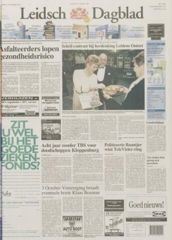 Leidsch Dagblad 1997-09-27