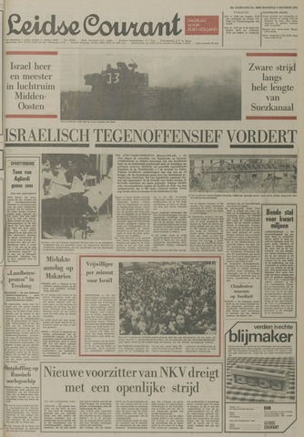 Leidse Courant 1973-10-08