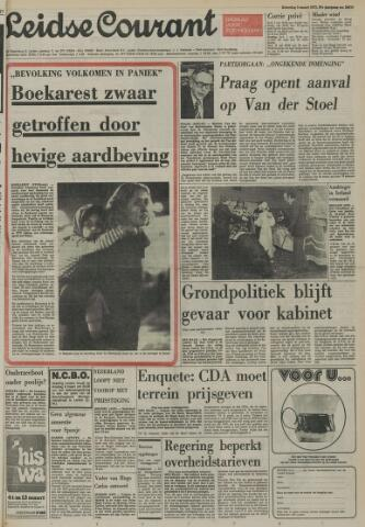 Leidse Courant 1977-03-05