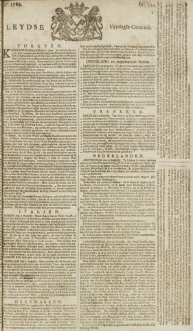 Leydse Courant 1769-08-25
