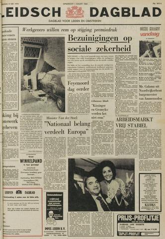 Leidsch Dagblad 1974-05-08