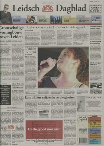 Leidsch Dagblad 2004-03-20