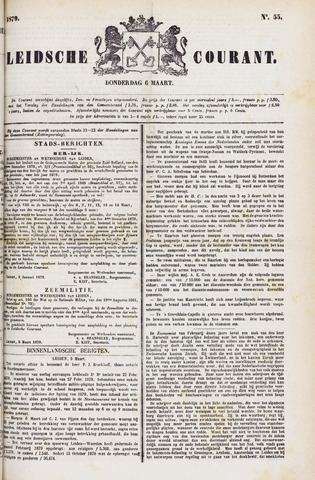 Leydse Courant 1879-03-06