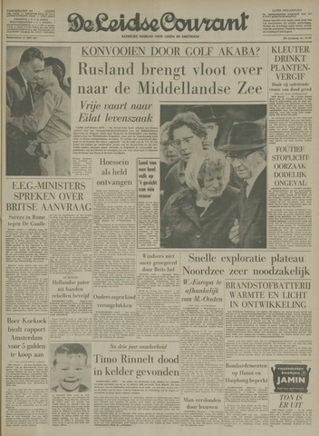 Leidse Courant 1967-05-31