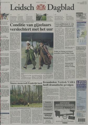 Leidsch Dagblad 1999-12-28