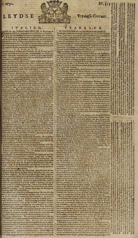 Leydse Courant 1751-09-24