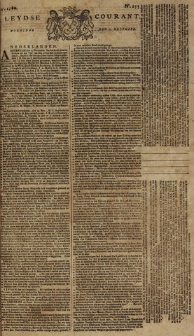 Leydse Courant 1780-12-27