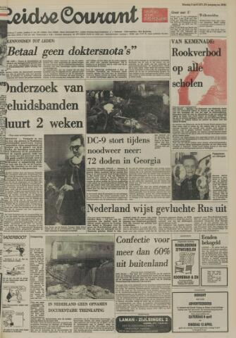 Leidse Courant 1977-04-05
