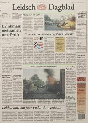 Leidsch Dagblad 1994-07-05