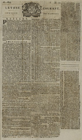 Leydse Courant 1803-01-28