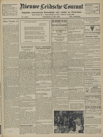 Nieuwe Leidsche Courant 1939-05-17