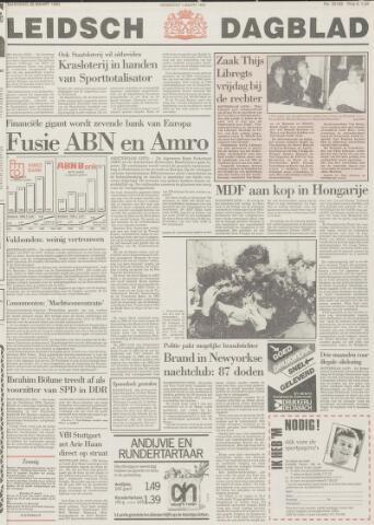 Leidsch Dagblad 1990-03-26