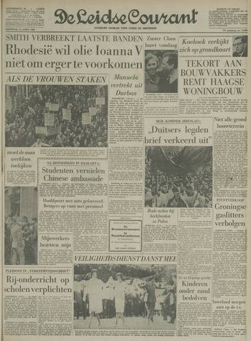 Leidse Courant 1966-04-16