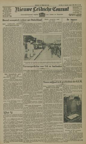 Nieuwe Leidsche Courant 1947-02-25