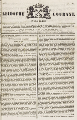 Leydse Courant 1873-07-22