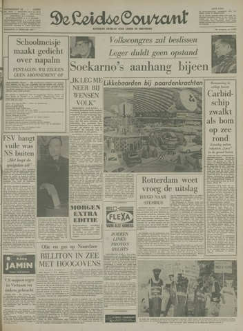 Leidse Courant 1967-02-15