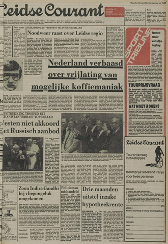 Leidse Courant 1980-06-23