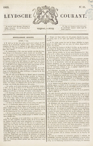 Leydse Courant 1853-07-08
