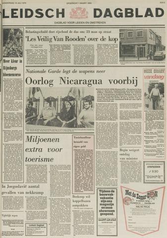 Leidsch Dagblad 1979-07-19