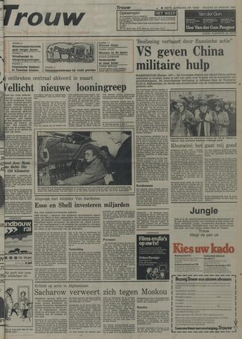 Nieuwe Leidsche Courant 1980-01-25