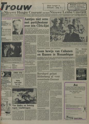 Nieuwe Leidsche Courant 1976-03-06