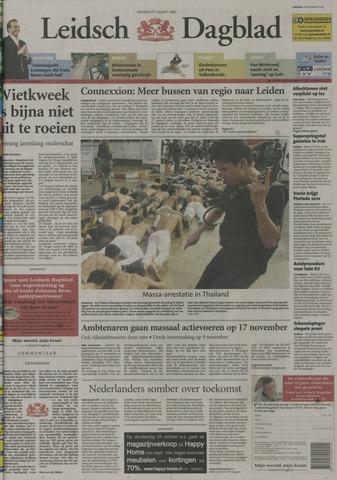 Leidsch Dagblad 2004-10-26