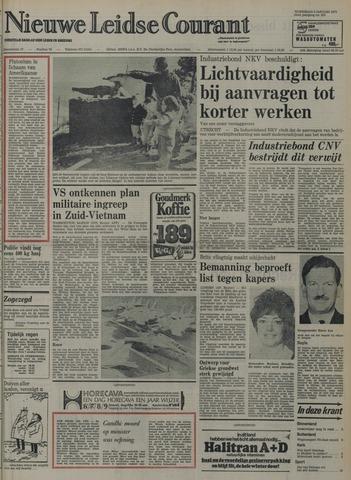 Nieuwe Leidsche Courant 1975-01-08