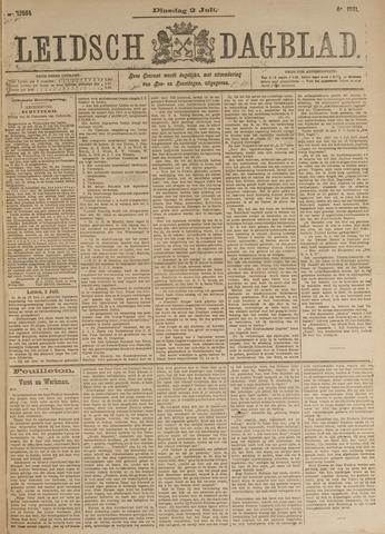 Leidsch Dagblad 1901-07-02