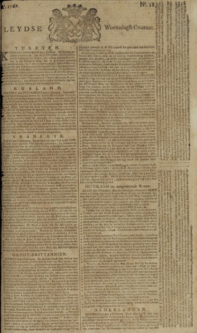Leydse Courant 1767-02-11