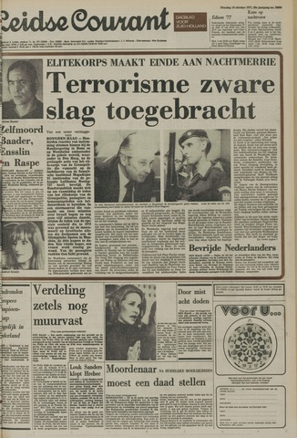 Leidse Courant 1977-10-18