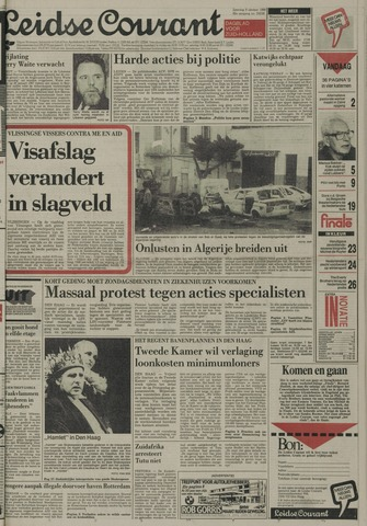Leidse Courant 1988-10-08