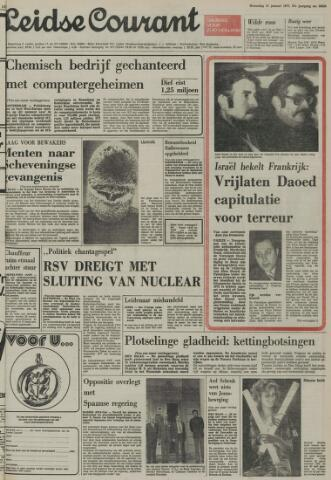 Leidse Courant 1977-01-12