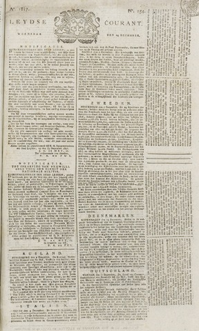 Leydse Courant 1817-12-24