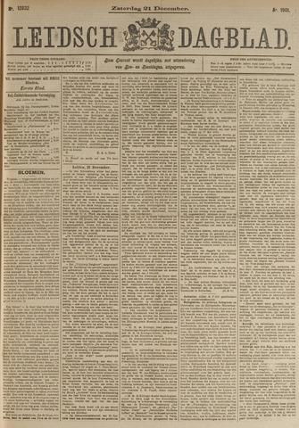 Leidsch Dagblad 1901-12-21