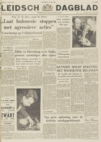 Leidsch Dagblad 1962-05-19