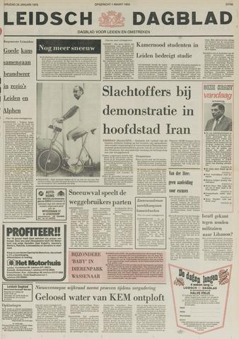 Leidsch Dagblad 1979-01-26