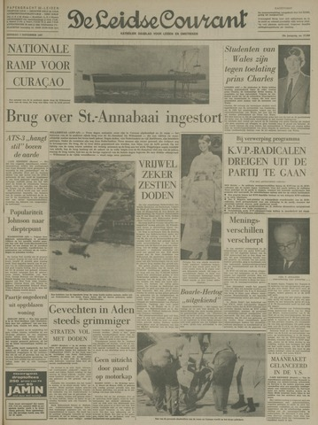 Leidse Courant 1967-11-07