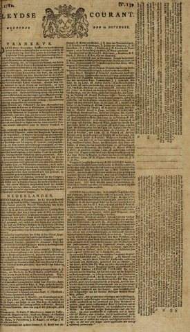 Leydse Courant 1782-11-20