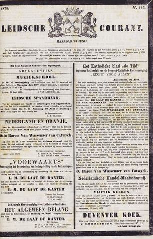 Leydse Courant 1879-06-23