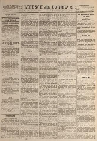 Leidsch Dagblad 1921-03-04