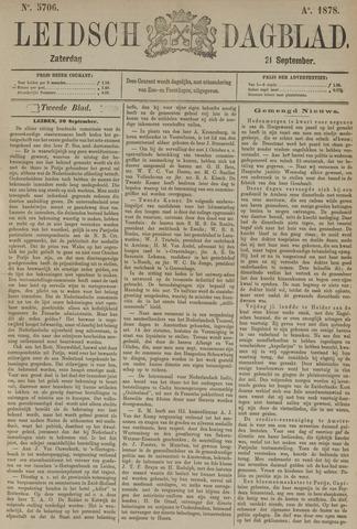 Leidsch Dagblad 1878-09-21