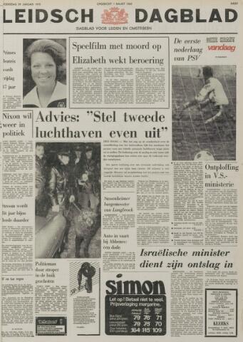 Leidsch Dagblad 1975-01-29
