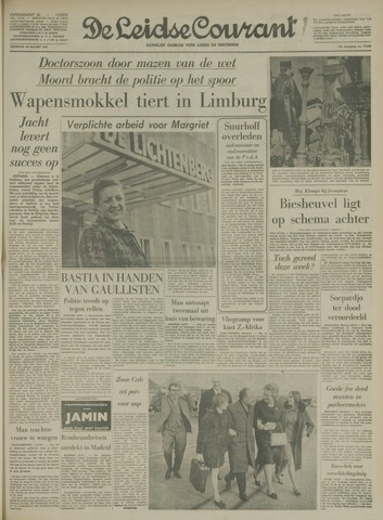 Leidse Courant 1967-03-14
