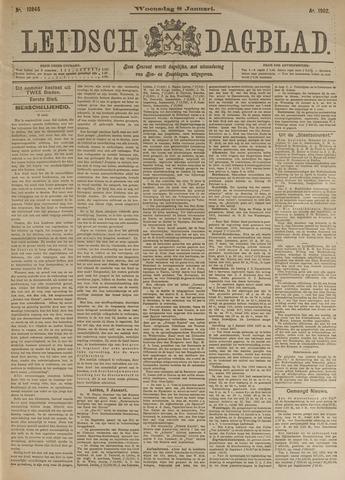Leidsch Dagblad 1902-01-08