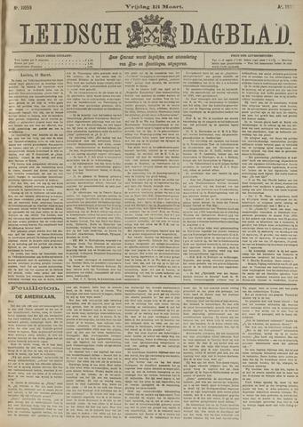 Leidsch Dagblad 1896-03-13