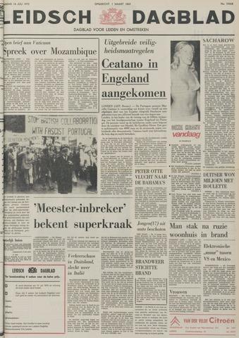 Leidsch Dagblad 1973-07-16